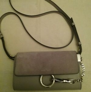 Authentic Chloe Mini Faye Purse
